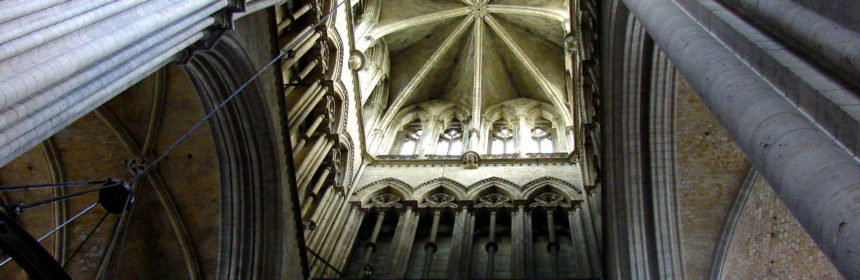 cattedrale di rouen