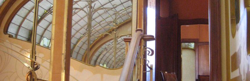 museo horta bruxelles