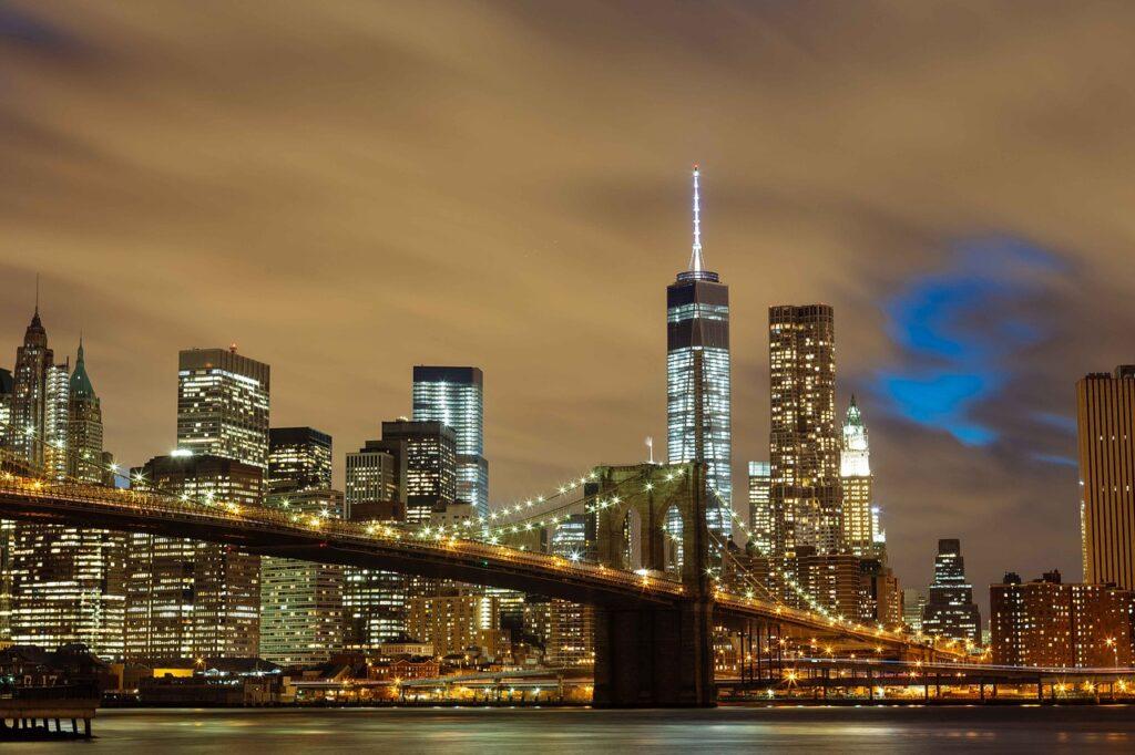 consigli per un viaggio a new york