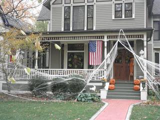 halloween case chicago