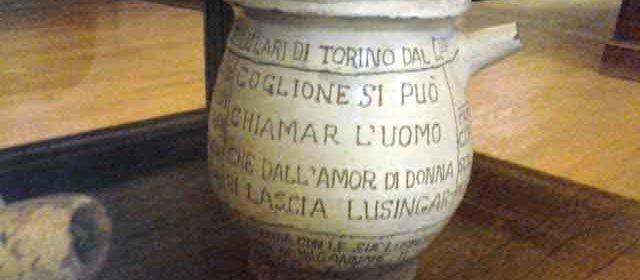 ceramiche criminali museo lombroso