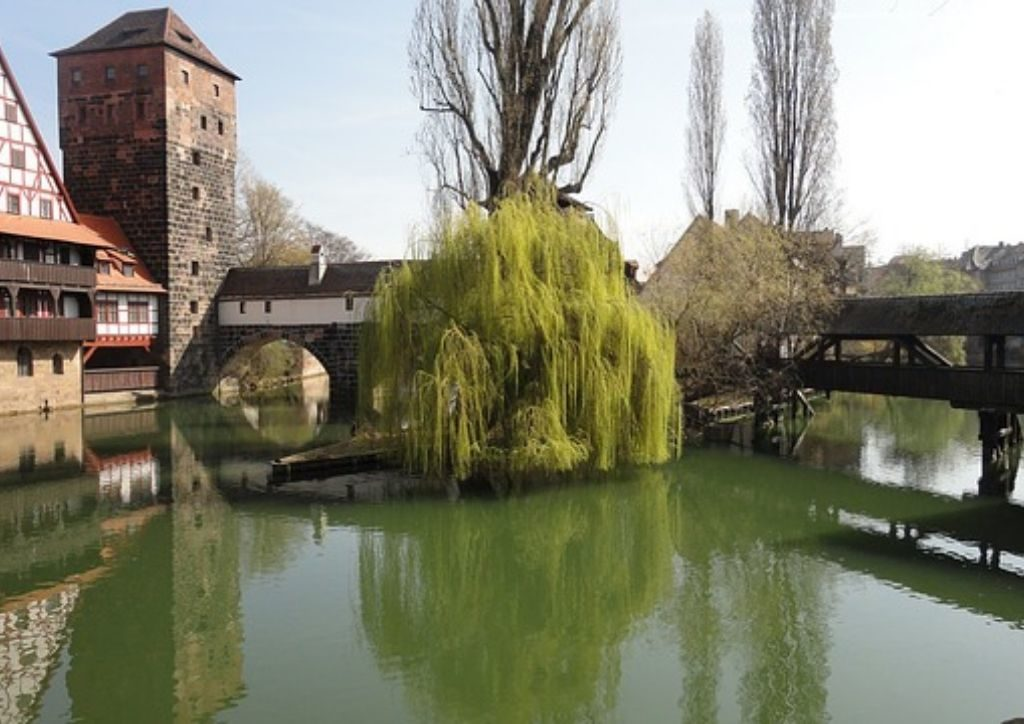ponte del boia norimberga