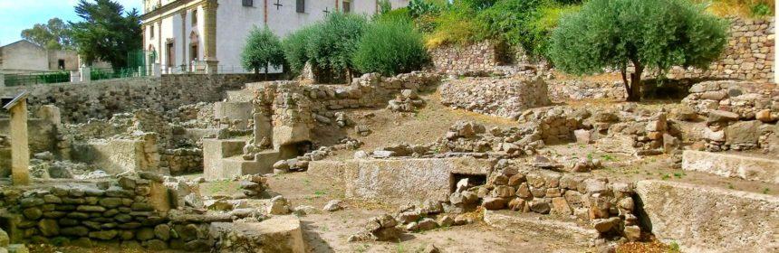 museo archeologico di lipari castello