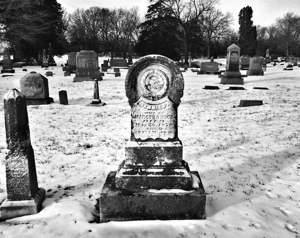 cimitero lewistown illinois
