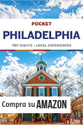 lonely planet philadelphia