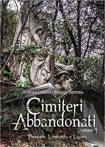 cimiteri abbandonati maggy bettolla