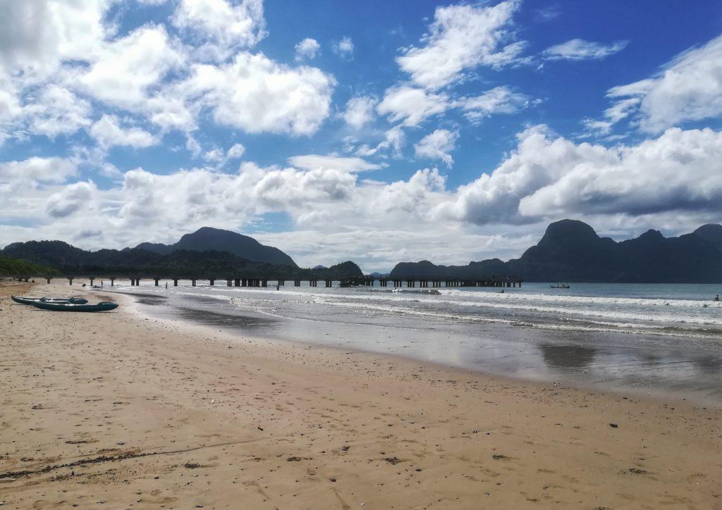 lio beach palawan