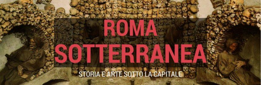 roma sotterranea