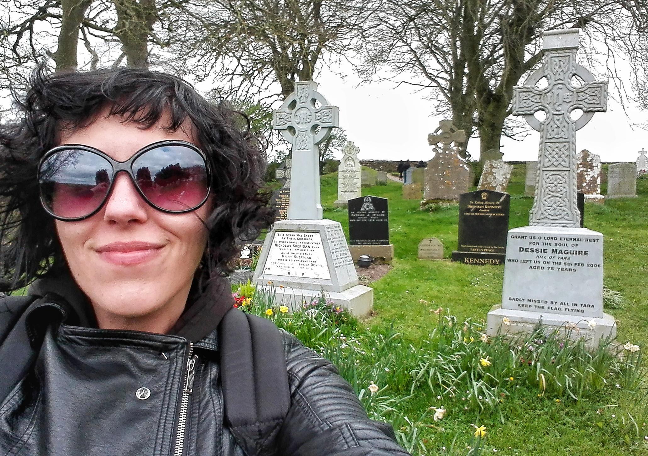 Il mio viaggio in Irlanda da sola