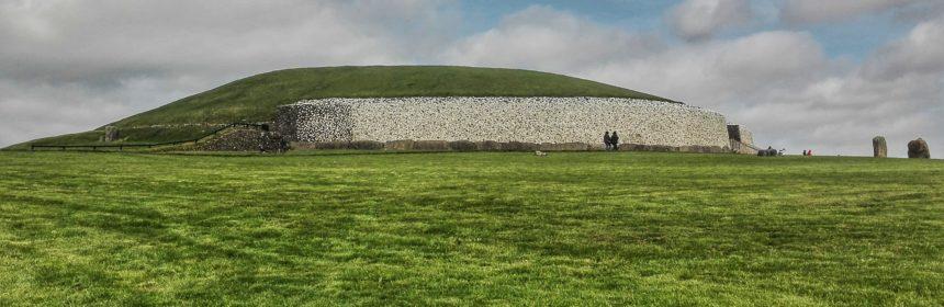 visitare newgrange irlanda