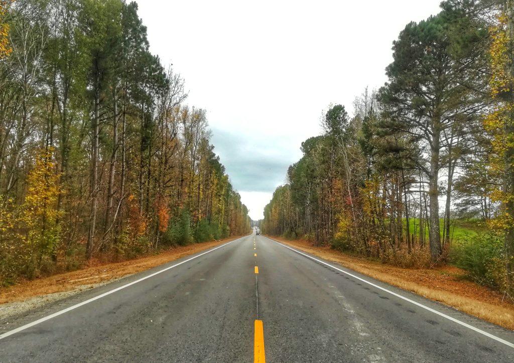 In viaggio on the road negli Stati Uniti del Sud – Il mio itinerario