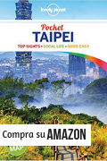 lonely planet taipei