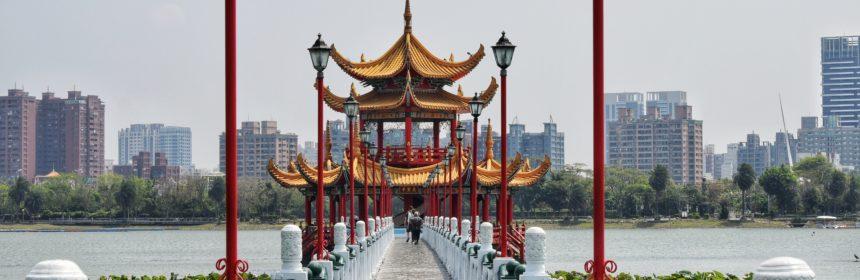 kaohsiung taiwan templi
