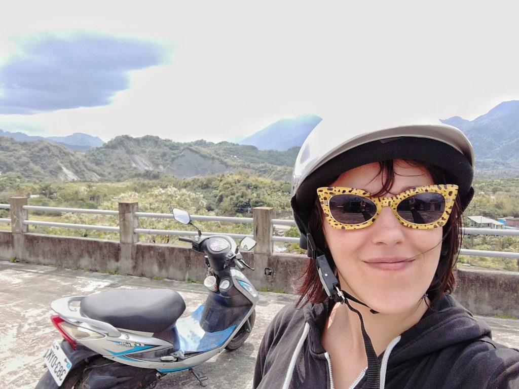dulan scooter taiwan
