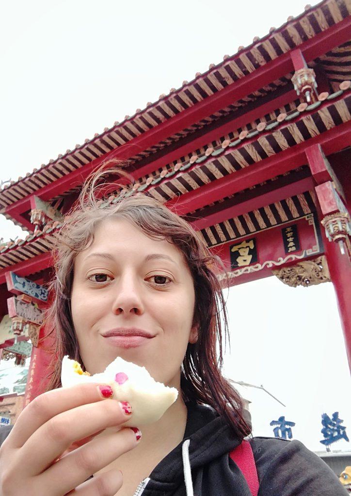 taiwan baozi dulan