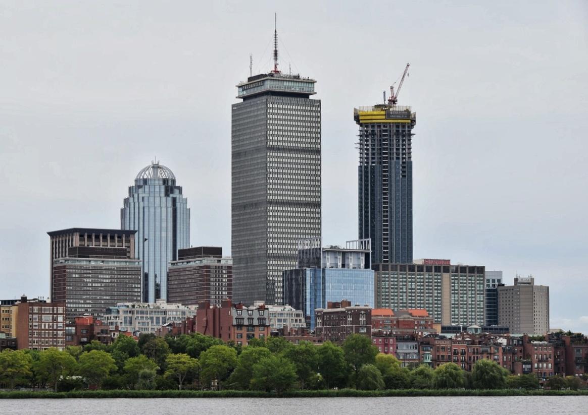 Cosa vedere a Boston. Guida di viaggio per godersela al meglio