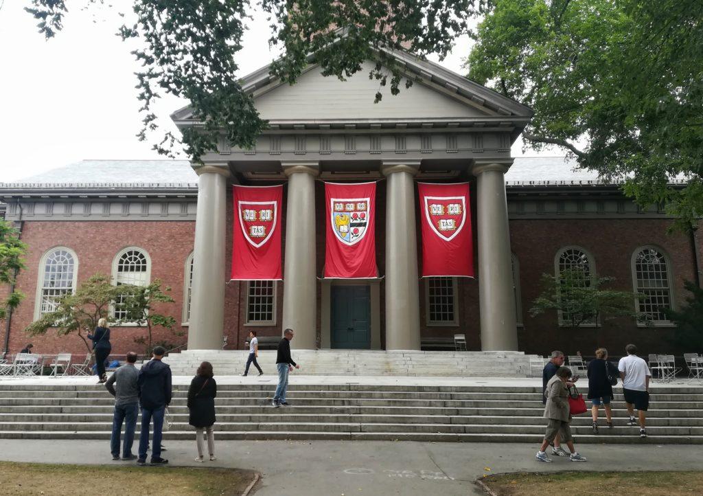 Cambridge, Massachusetts. Harvard e altre cose interessanti da fare