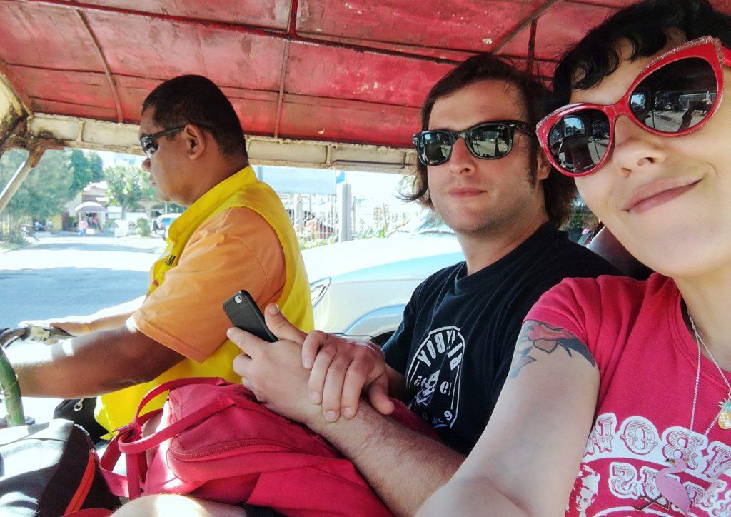 viaggio nelle filippine itinerario