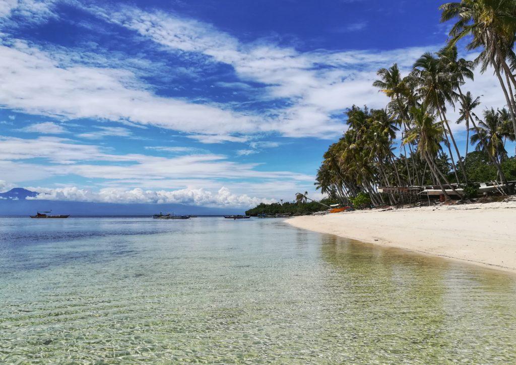 itinerario viaggio nelle filippine