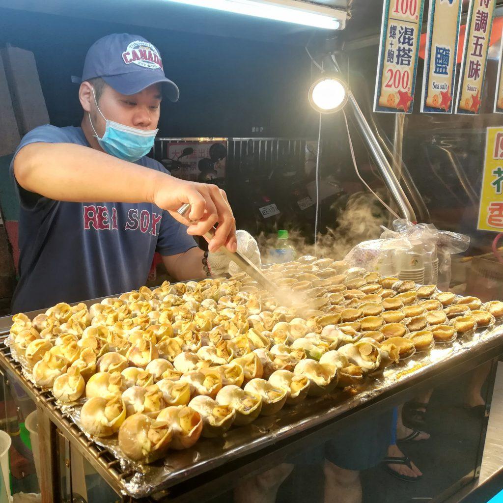 kenting taiwan mangiare