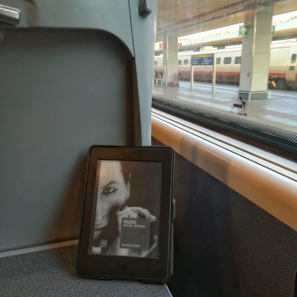 Kindle in viaggio: tutti i vantaggi e qualche consiglio