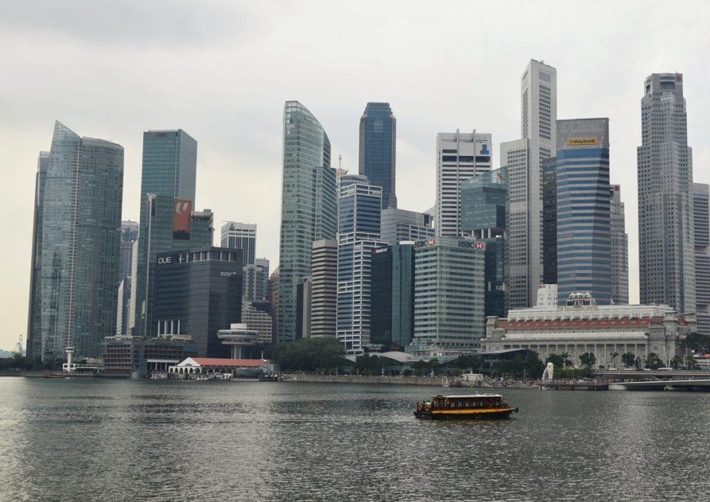 singapore cosa fare