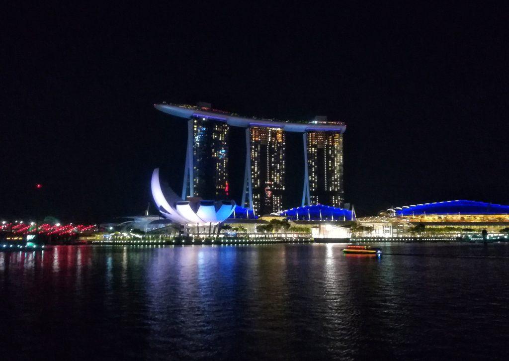 singapore dove dormire hotel