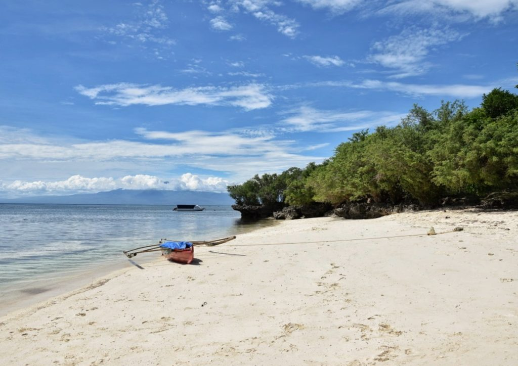 siquijor spiagge filippine