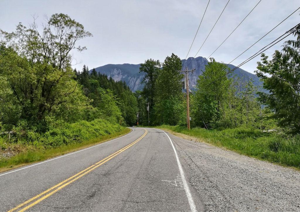 luoghi di twin peaks