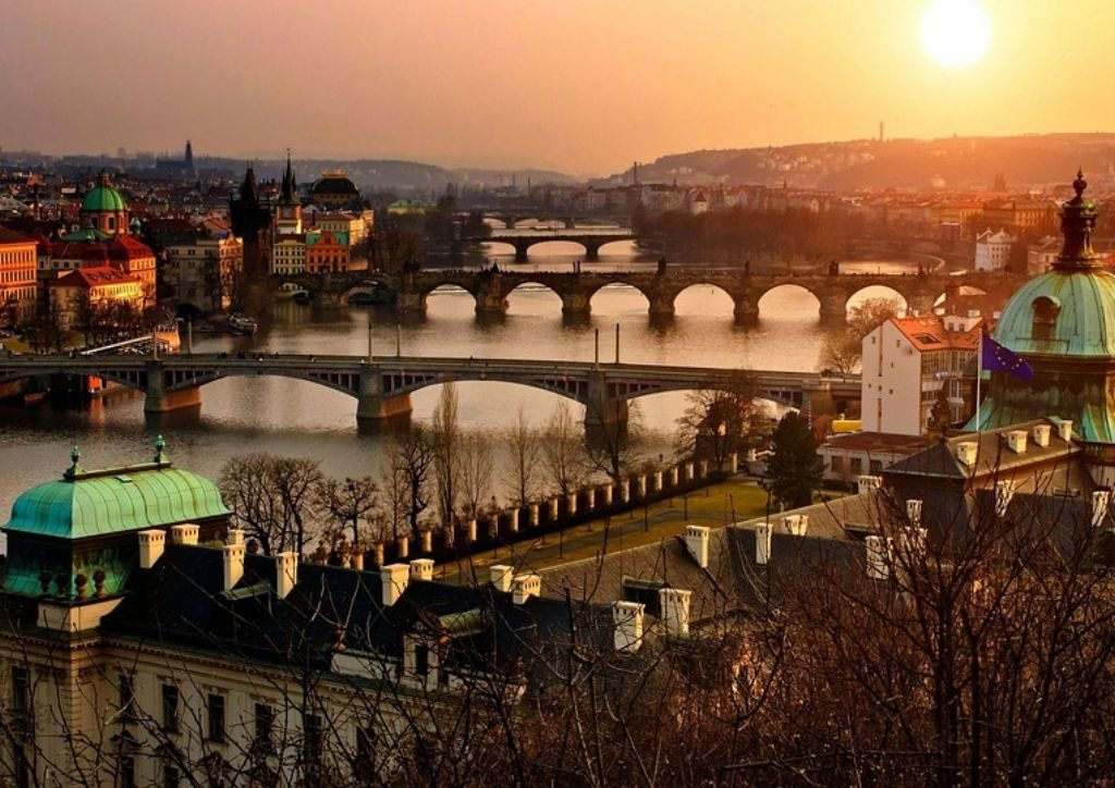 Cosa Vedere A Praga Guida Completa Per Visitare La Città