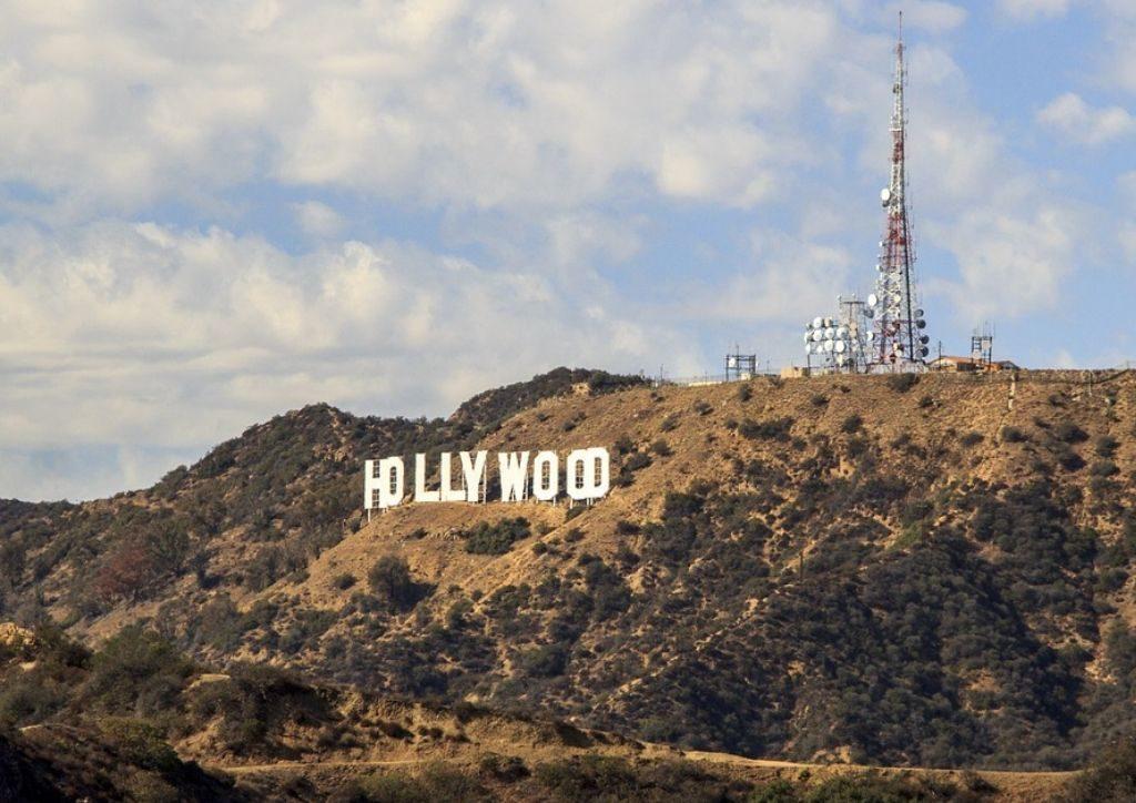 Hollywood u incontri opzioni