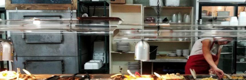 cucina tipica degli stati uniti del sud