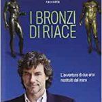 libro sui bronzi di riace