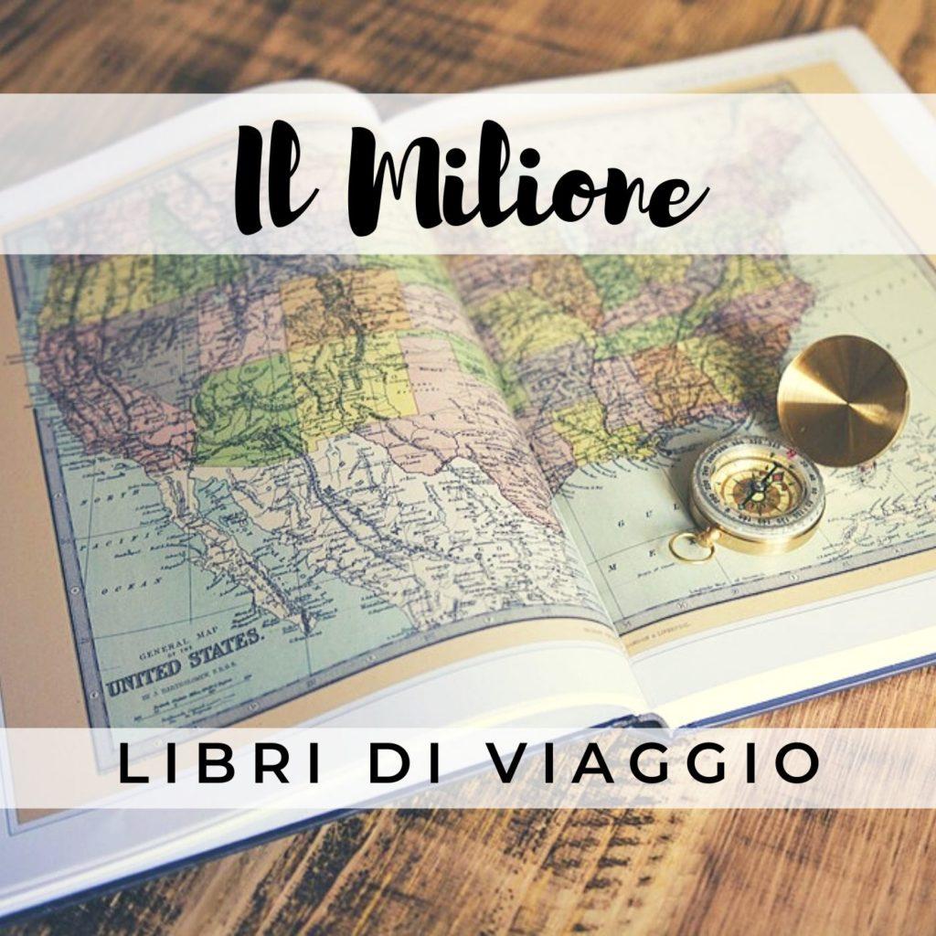 podcast di libri di viaggio