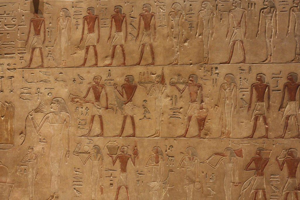 curiosità sul museo egizio di torino