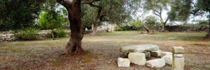 cosa vedere nella grecìa salentina