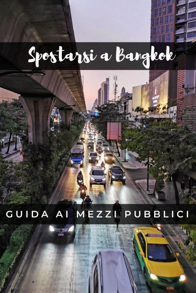 mezzi pubblici e trasporti