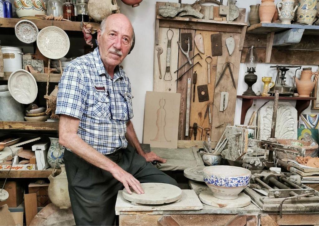 museo delle ceramiche di caltagirone