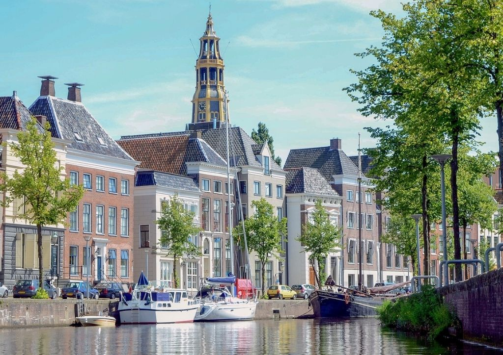 cosa vedere a groningen