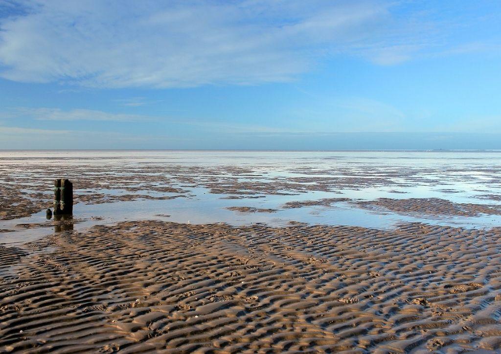 waddenzee Lauwersmeer national park