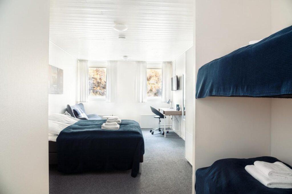 hotel djurhuus a Tórshavn