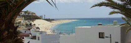Fuerteventura dove alloggiare