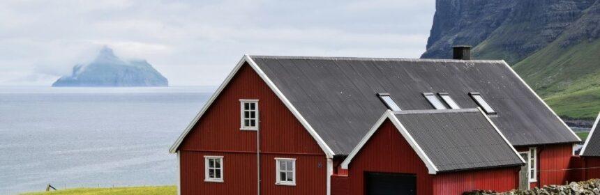 quanto costa un viaggio alle Faroe